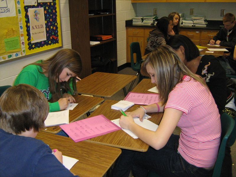 8th Grade Math Flexible Grouping & Differentiation 003